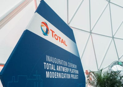 Total Antwerp