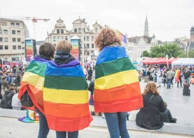 The Belgian Pride – CD&V