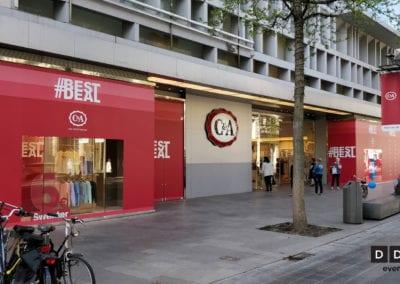 C&A Meir Antwerpen