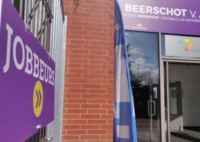 Job fair – Handel en industrie Wilrijk – Aartselaar